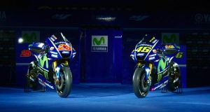 Wideo: MotoGP Yamaha YZR-M1 2017 – mamy to