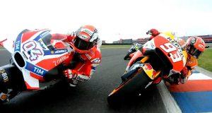"""Wideo: Najlepsze momenty """"Onboard"""" 2016 MotoGP"""